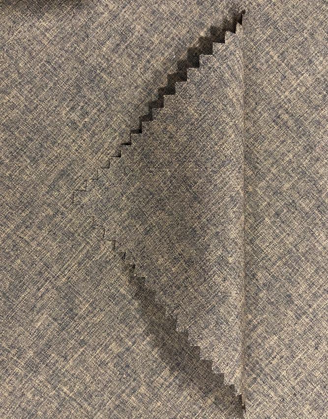 Umweltfreundlicher Stoff R19-558 100% recyceltes Polyester