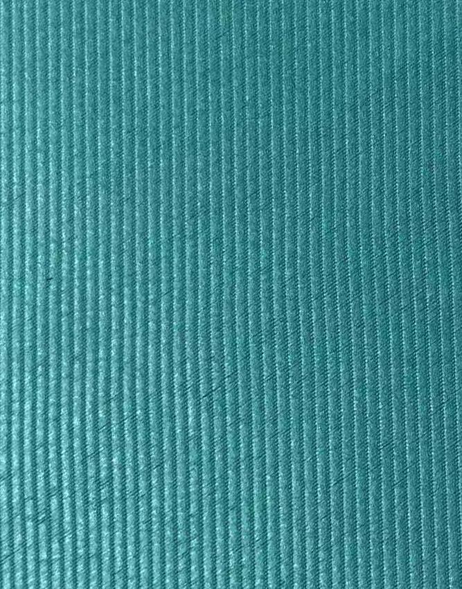 Umweltfreundlicher Stoff R19-510 Samtgefühl 100% recyceltes Polyester