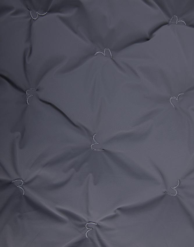 Warmer Stoff 17202 Leichter Vier-Wege-Stretch-Jackenstoff