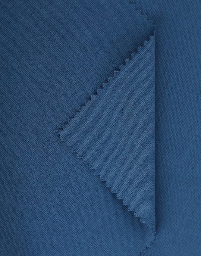 Business Casual Stoff JZ-w913 Hervorragendes Baumwollgefühl und schnelle Trocknung für Freizeithemden